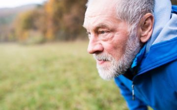 Two exercises to reduce aging