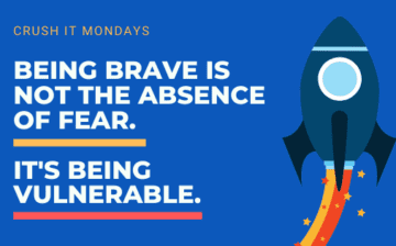 What Bravery Means