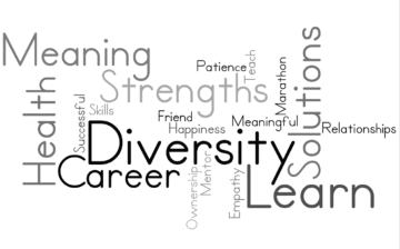Traits of building a meaningful career