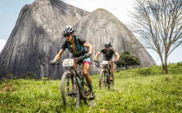 Sonya Looney mountain biking; Prokit story