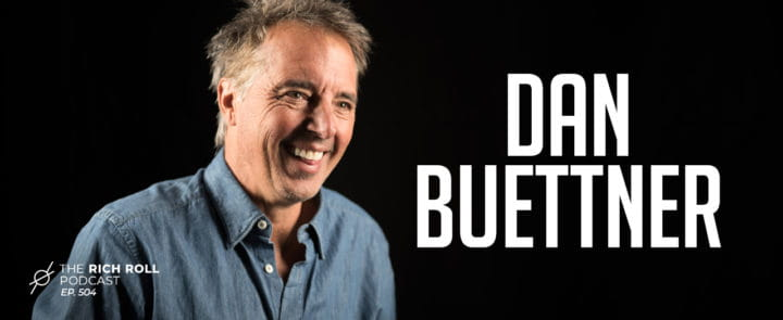 Dan Buettner Rich Roll podcast