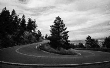 Cycling hill climbing tips