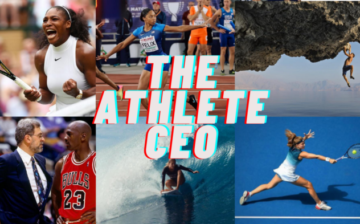 The Athlete CEO