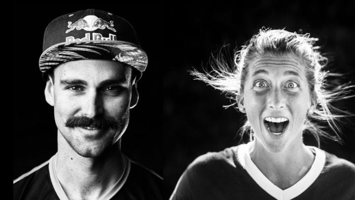 Courtney Dauwalter and Payson McElveen Prokit feature on Colorado Trail FKT