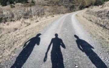 Mario Fraioli trail running