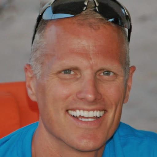Profile picture of Mark Treiber
